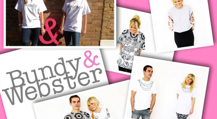 Bundy & Webster - Dynamic Casual Wear