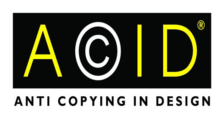 ACID Anti Copying In Design