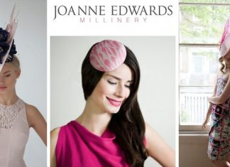 joanne edwards millinery
