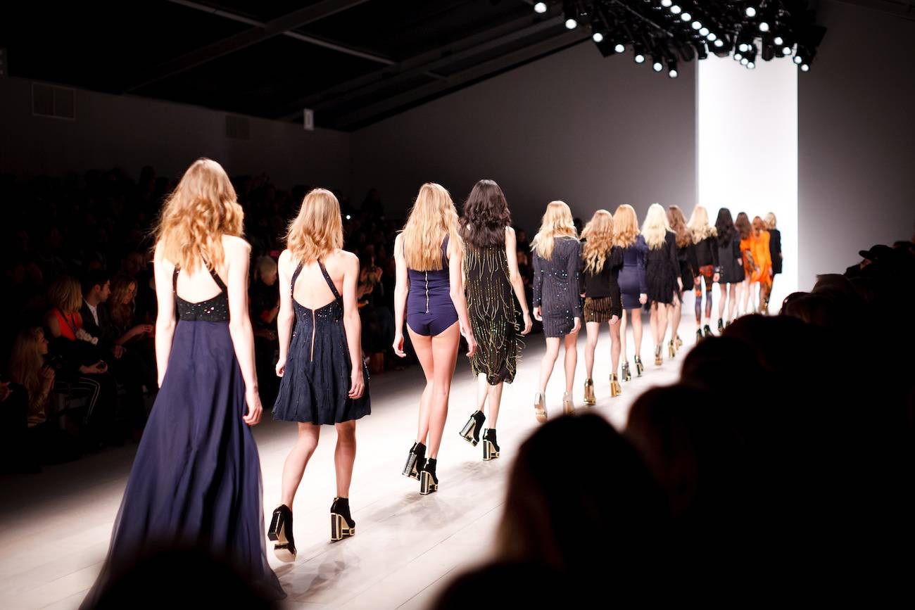 The Changing Face of the Fashion Industry