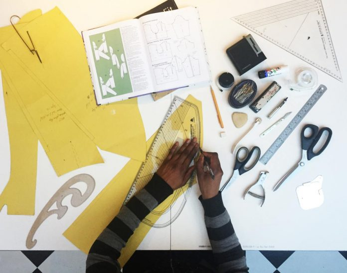 monisola omotoso pattern cutting get the best out of your pattern cutter