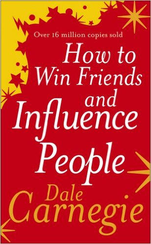 win friends influence people Dale Carnegie