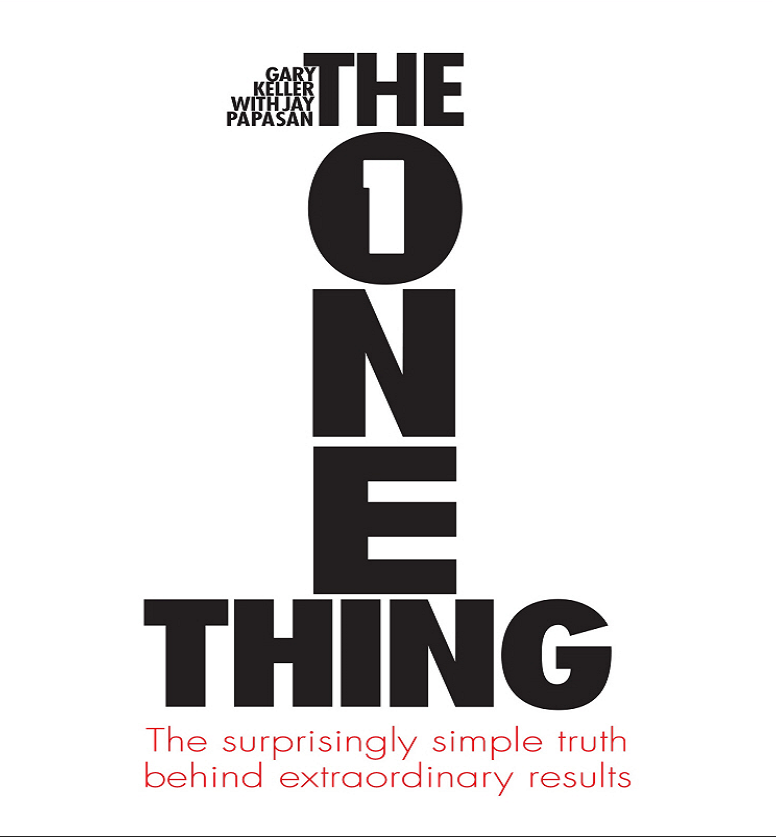 The-One-Thing-Gary-Keller-honest-review-