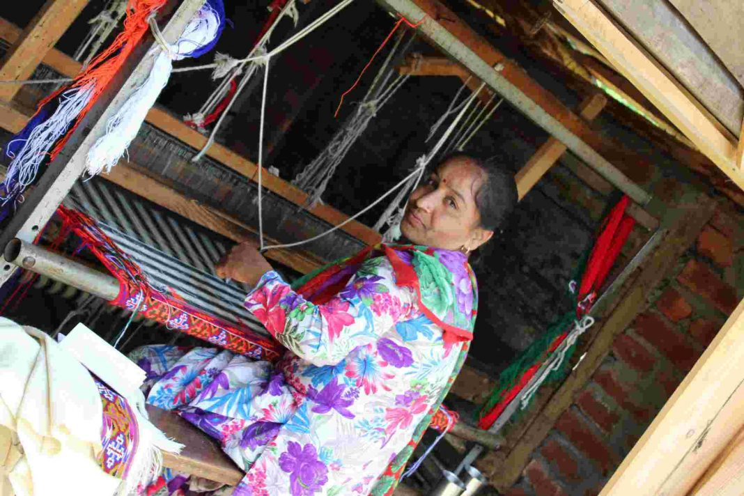 ethical clothing manufacturing