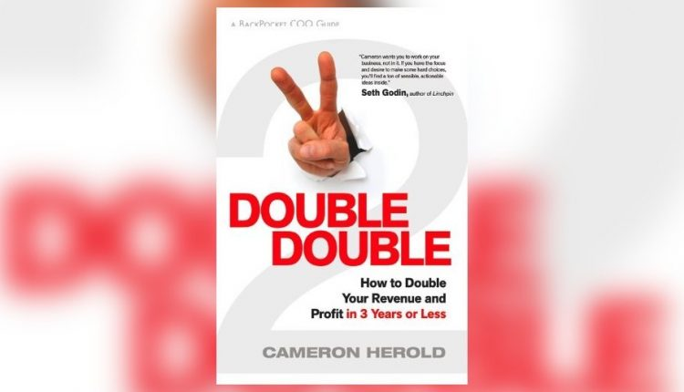 double double business book camerol herold