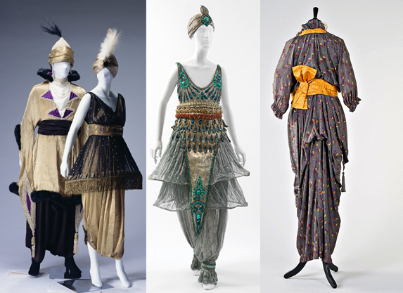 paul poiret couture fashion designers