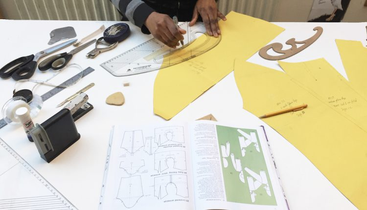 how to get the best of your pattern cutter