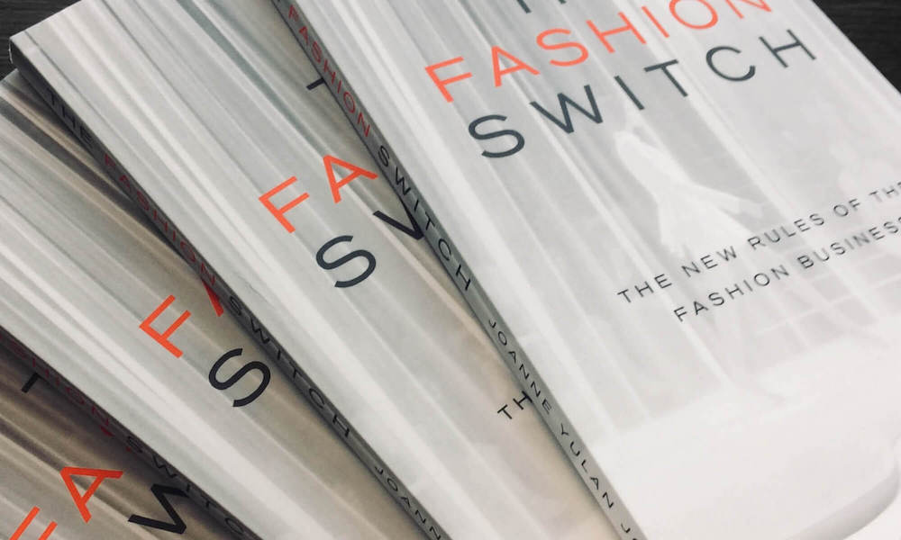 fashion switch fashion business