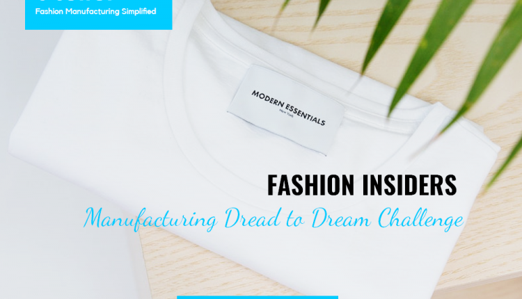 FREE Dread to Dream Online Manufacturing Challenge