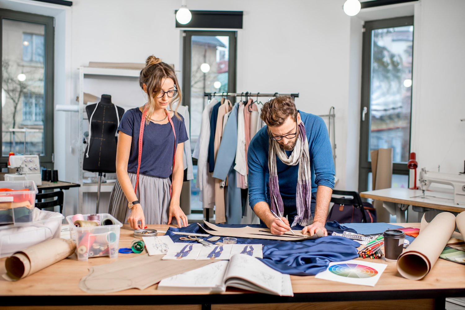 How Much Does It Cost To Do Sample Development Fashion Insiders