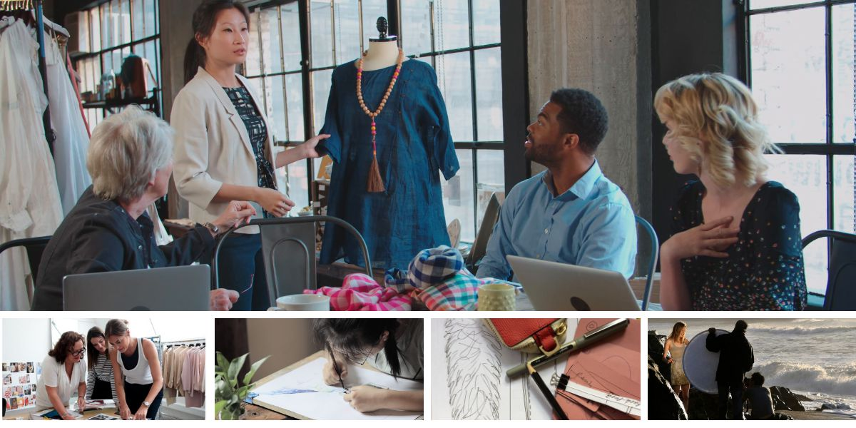 fashion job opportunities for students after graduation