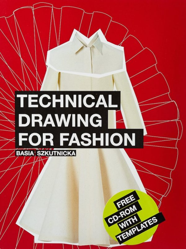 technical drawings book