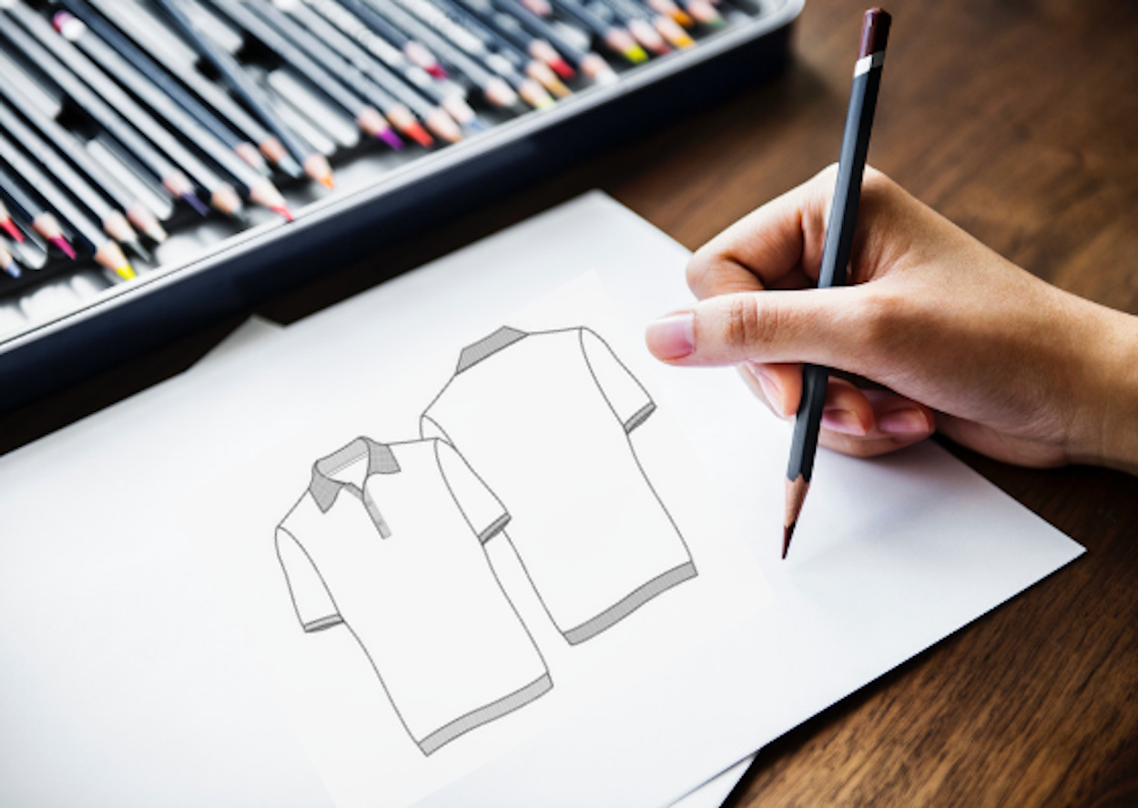 What Is A Technical Drawing In Fashion Design Fashion Insiders