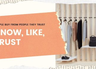 know-like-trust-factor-fashion-brand