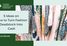 deatstock fashion excess stock top tips